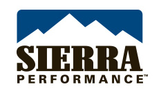 Sierra Performance Logo