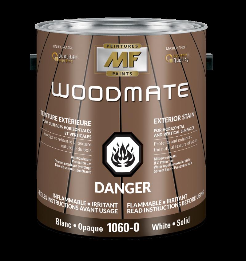 Woodmate à l'huile 1060