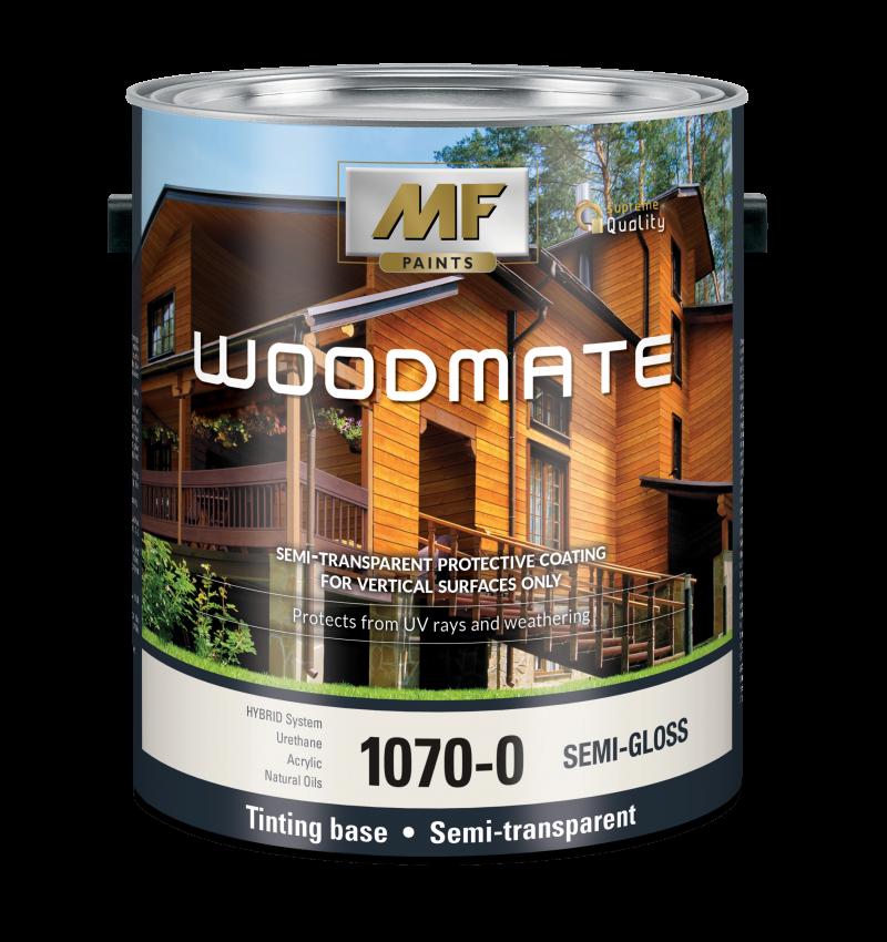 Woodmate 1070