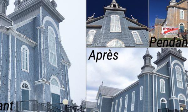Église de Sainte-Perpétue