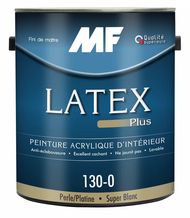 Latex Plus 130 Peintures MF