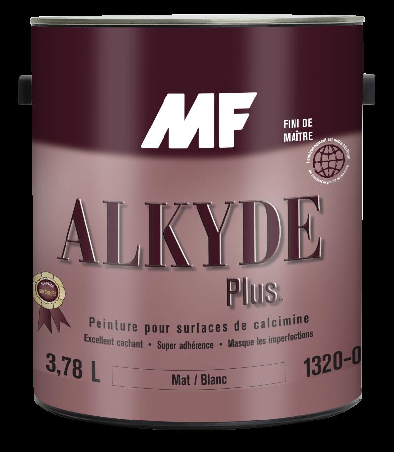 Peinture Alkyde Plus Peintures MF