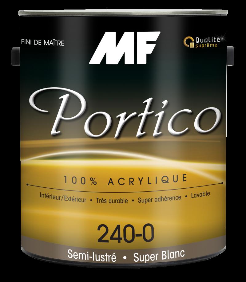 Portico 240 Peintures MF