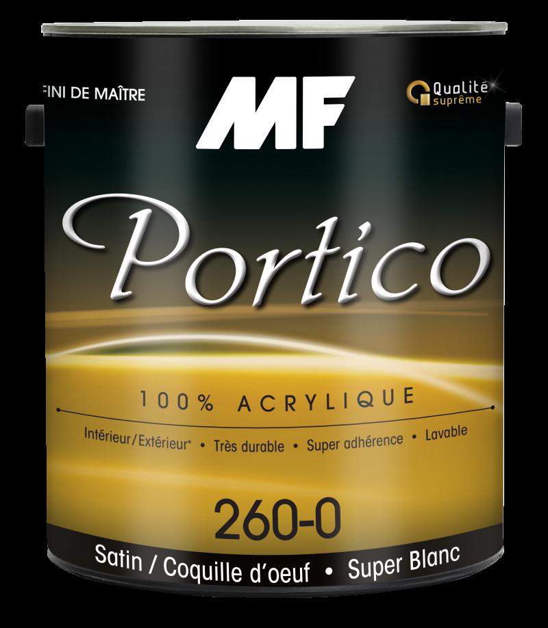 Portico 260 Peintures MF