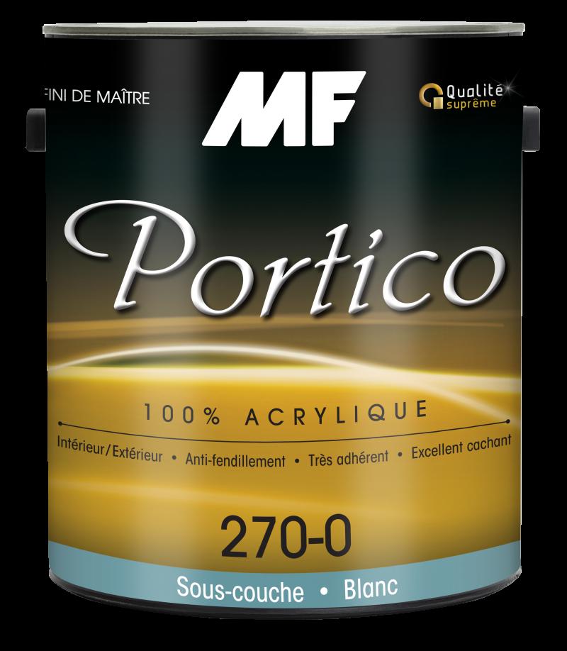 Portico 270 Peintures MF