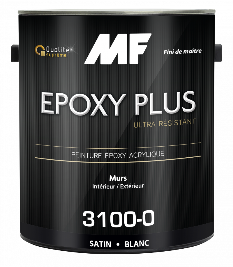 Epoxy Plus 3100 Peintures MF