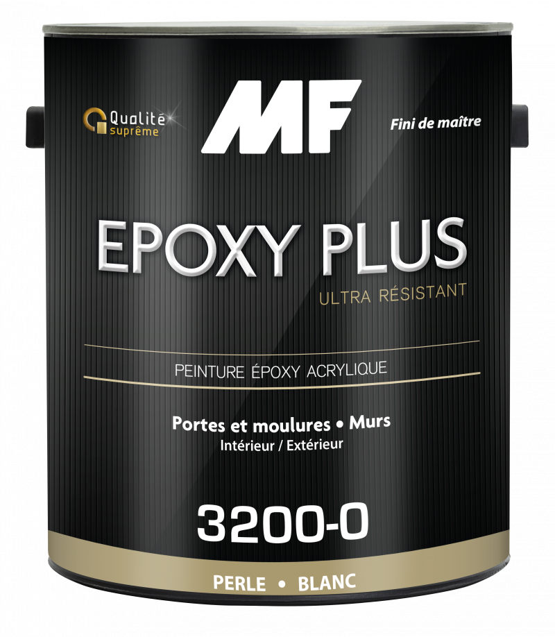 Epoxy Plus 3200 Peintures MF