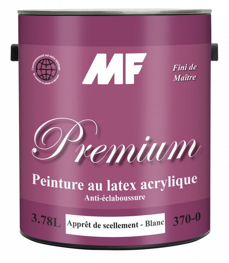 Premium 370 Peintures MF