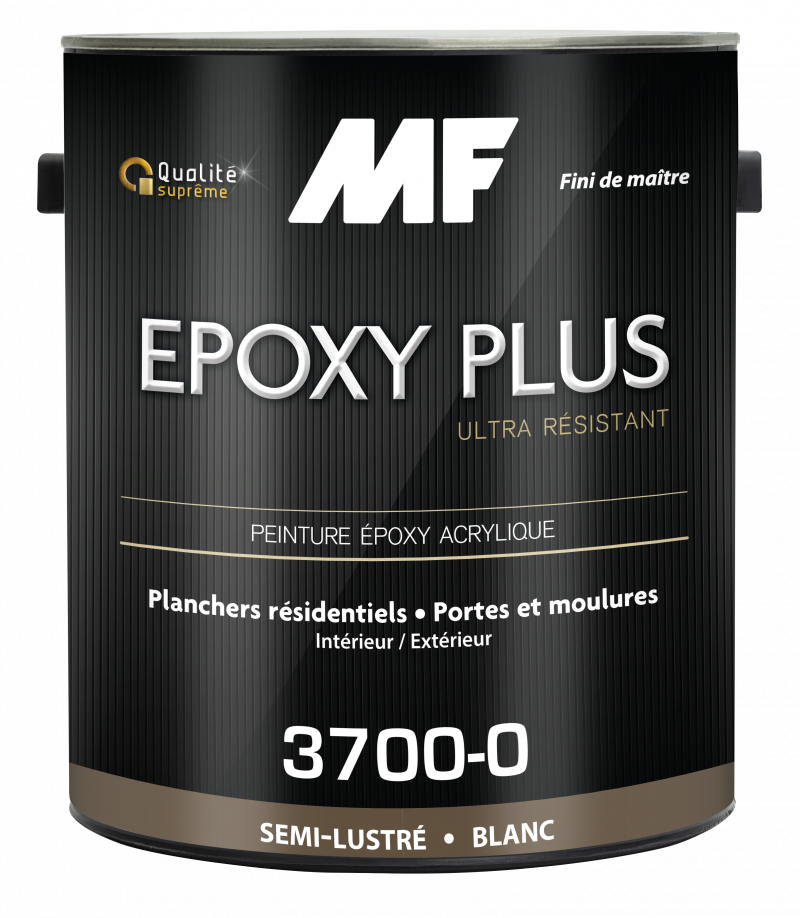 Epoxy Plus 3700 Peintures MF