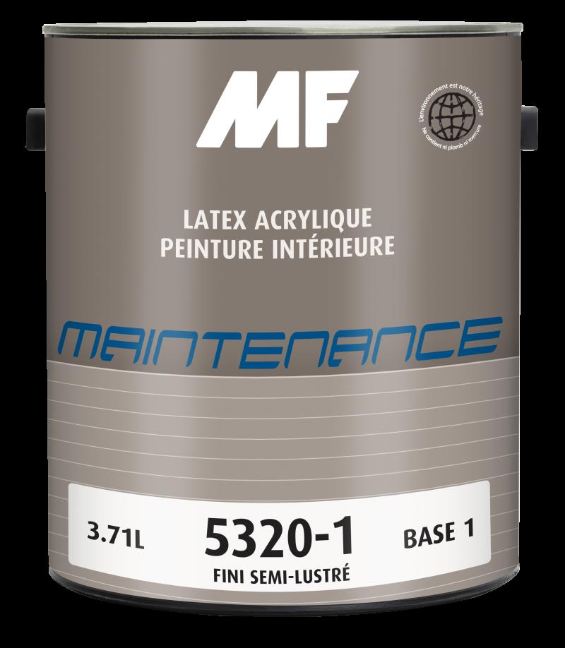 Maintenance 5320 Peintures MF