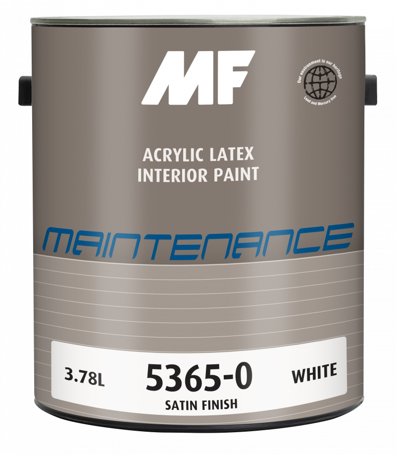 Maintenance 5365 MF Paints