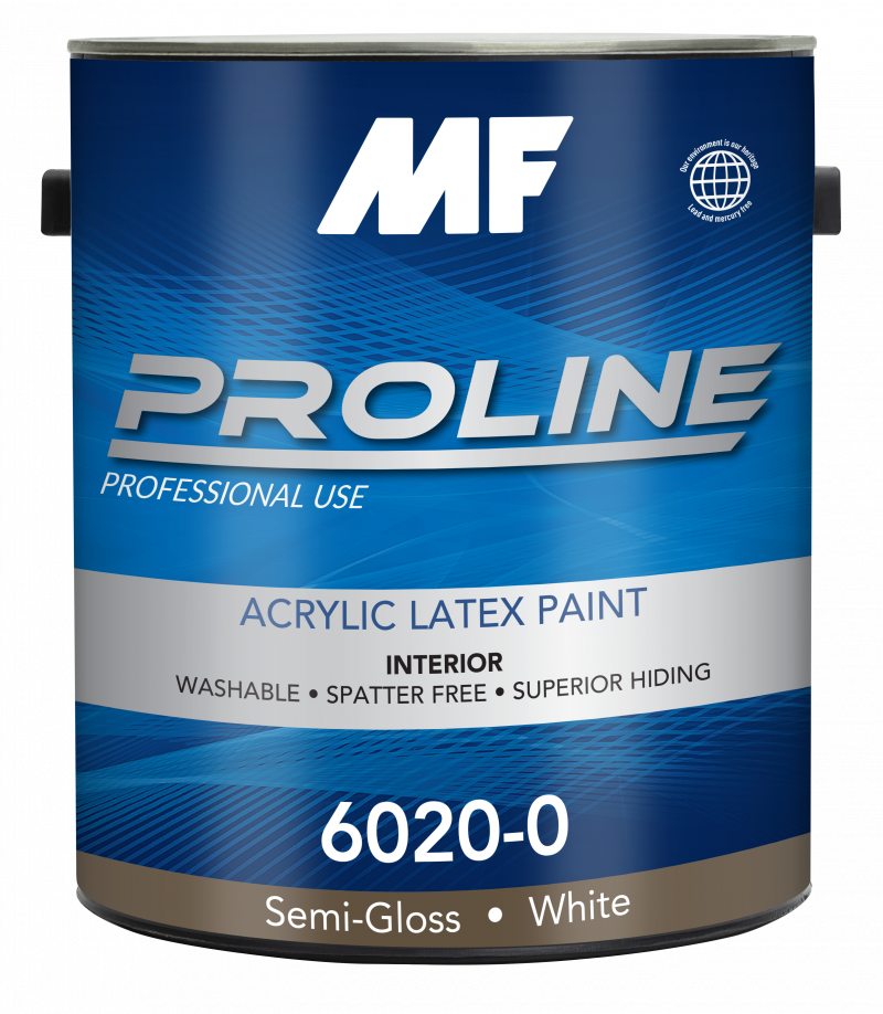 Proline Blue 6020
