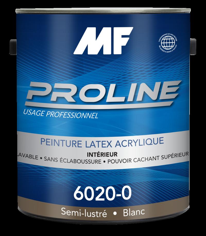 Proline Bleu 6020