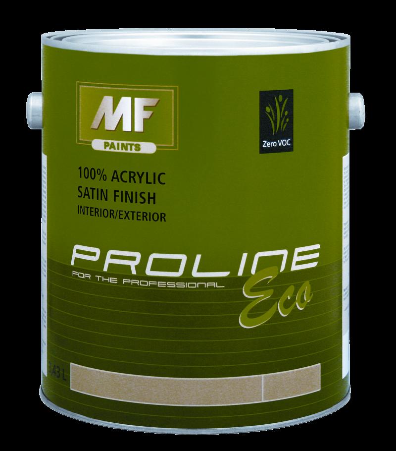 Proline Eco Green 7050