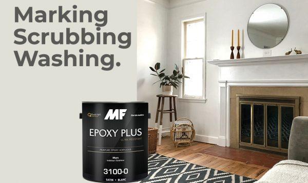 Let Epoxy Plus Impress You!