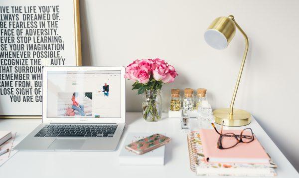 7 conseils pour aménager son bureau à la maison