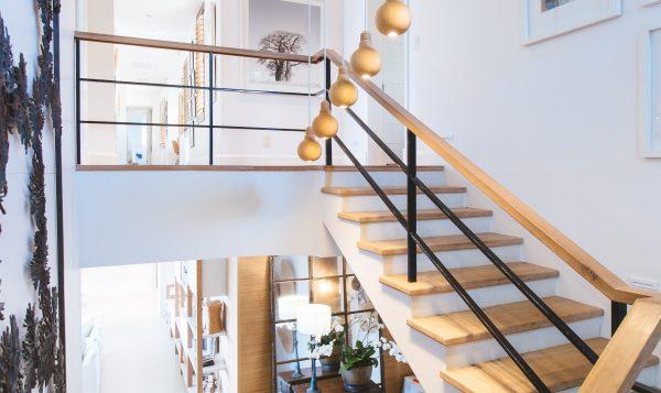 6 conseils pour redonner vie à vos escaliers